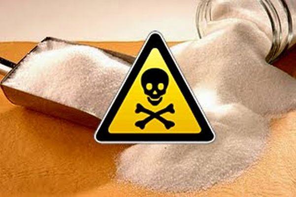 El veneno del sistema inmunitario: el azúcar