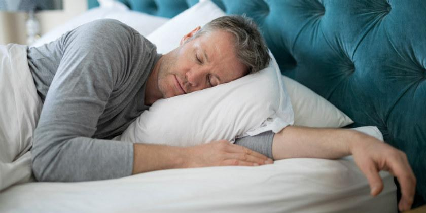 Dormir suficiente tiene efectos beneficios sobre el sistema inmunitario
