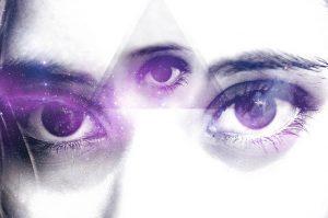 El tercer ojo: ojo de la contemplación