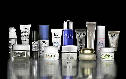 Tóxicos químicos en los productos de cosmética