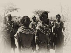 Pastores masai