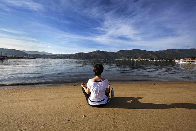 Paracelso y sus 7 reglas: Retiro para meditar