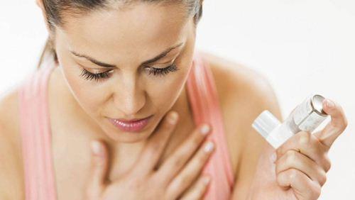 Ginseng coreano en el tratamiento del asma