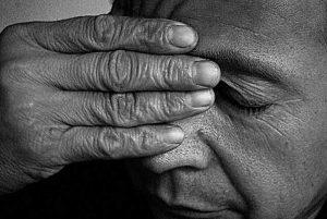 Embotamiento mental causado por estrés