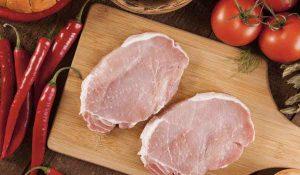 Carne en la dieta paleolítica