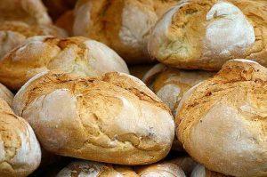 El gluten y sus inconvenientes