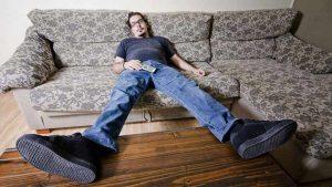 Si quiere desintoxicar el organismo, huya del sedentarismo