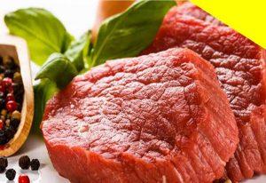 Carne y cáncer colorrectal