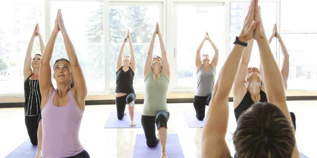 Combata la astenia primaveral con ejercicio físico
