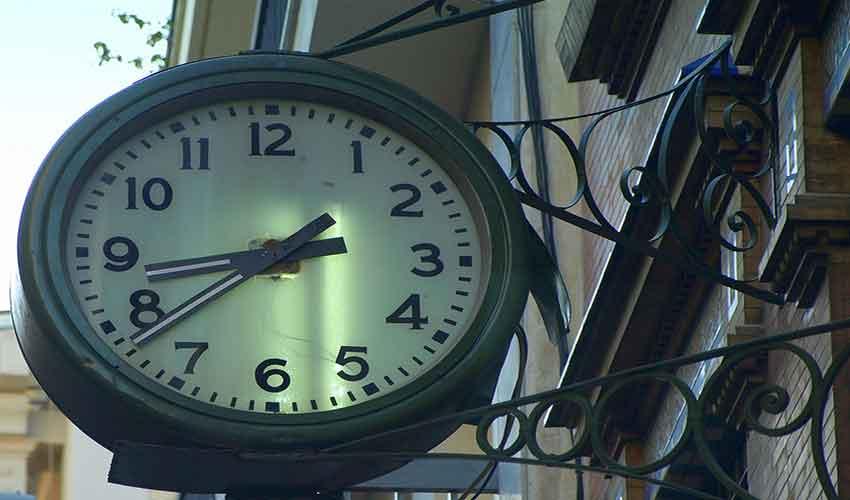 Sincronice su reloj interno con los ritmos naturales