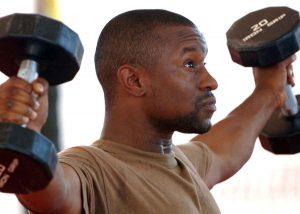 Mejorar la resistencia anaeróbica a través del ejercicio con cargas