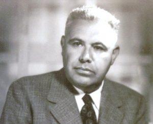 Franz Alexander, padre de la medicina psicosomática