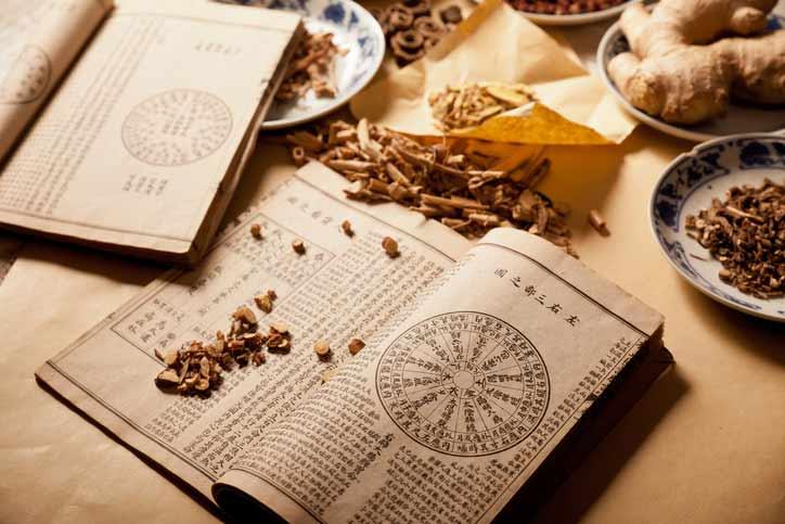 Uso del ajo en la Medicina Tradicional China
