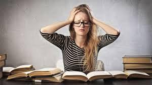 Los nervios ante un examen no son somatización emocional