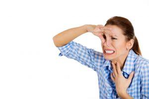 El olor a ajo, su principal contraindicación