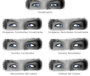 Acceso ocular. Programación Neurolingüística