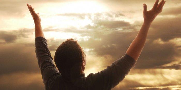 Agradezca incluso las adversidades