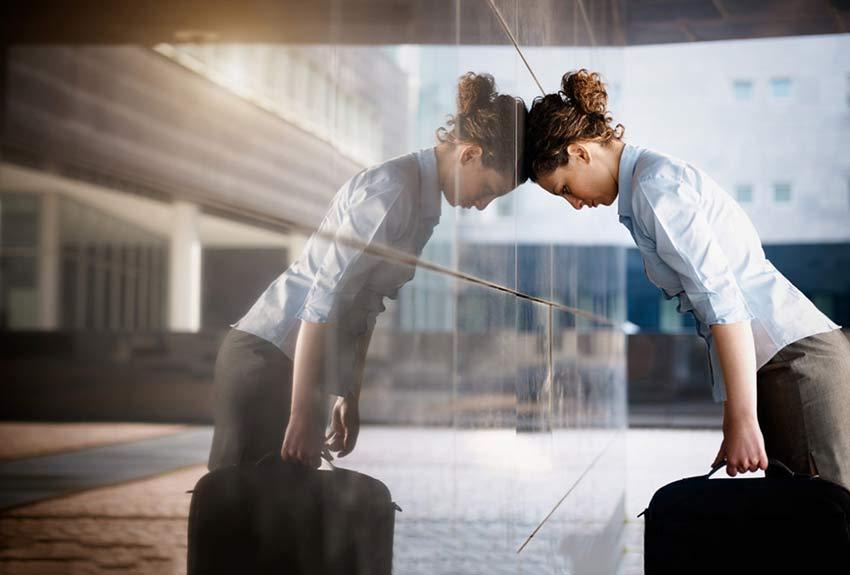Aprenda cómo combatir la frustración
