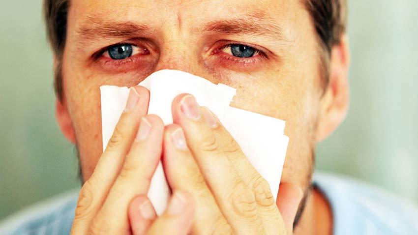 Ayuno Intermitente en alergias estacionales y asma