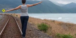 Calentar mejora el equilibrio y coordinación.