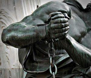La ira le esclaviza