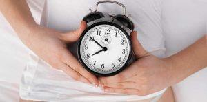 Reloj biológico, ritmo circadiano y Ayuno Intermitente