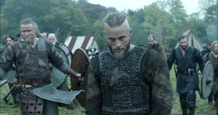 Los vikingos se valieron de las propiedades de la Rodiola
