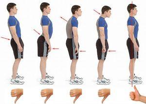El entrenamiento de flexibilidad y la alineación corporal