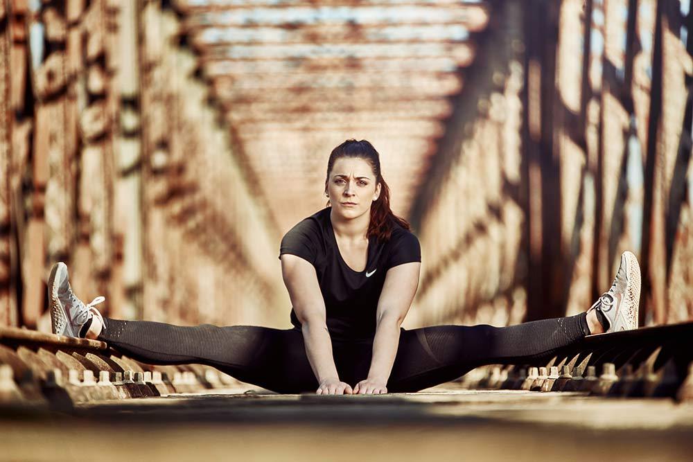 Beneficios del entrenamiento de la flexibilidad