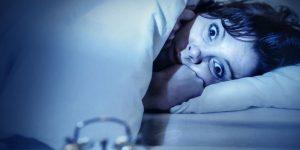 Hierba de San Juan para el insomnio causado por la depresión y ansiedad
