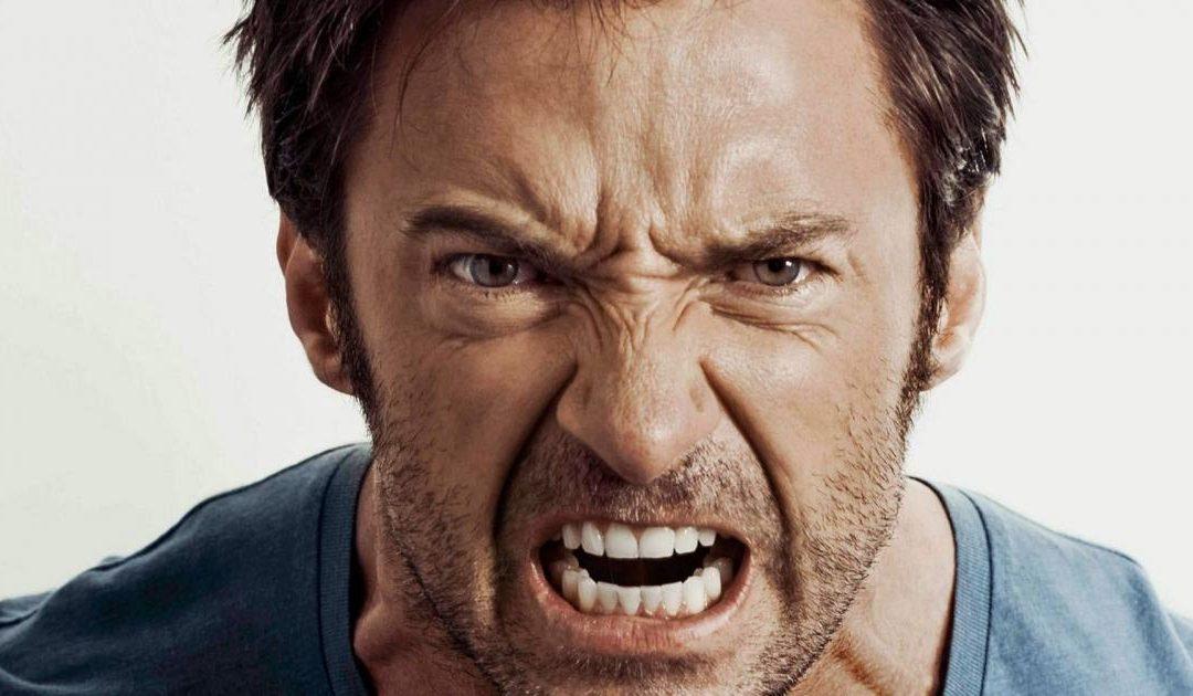 La ira, causas, efect