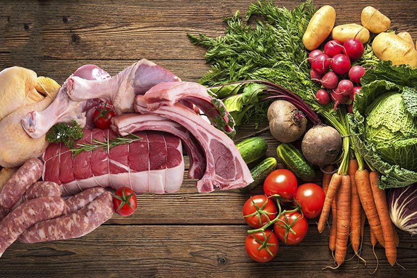 Alimentación y expansión cerebral