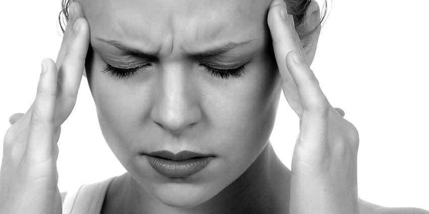 Cefaleas y crisis depurativa