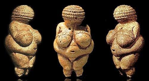 Venus del Paleolítico