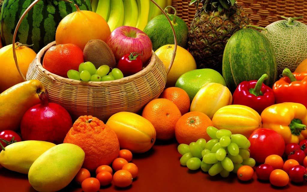 Alimentos que protegen del sol