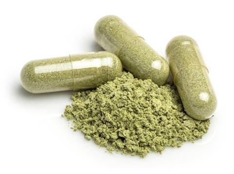 Cápsulas, práctica presentación farmacéutica