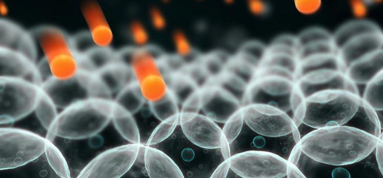 Los ingredientes químicos de las cremas protectoras liberan los temidos radicales libres