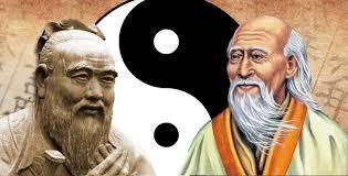 Equilibrio filosófico en China: Confucio y Lao Tse