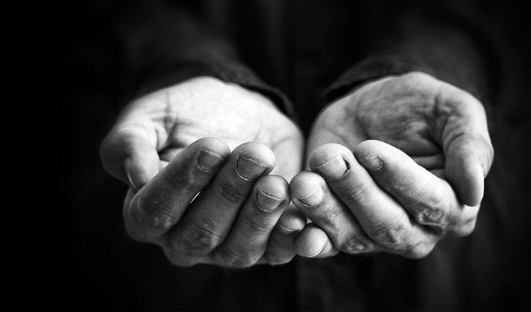 La ayuda al prójimo, según el Wu wei