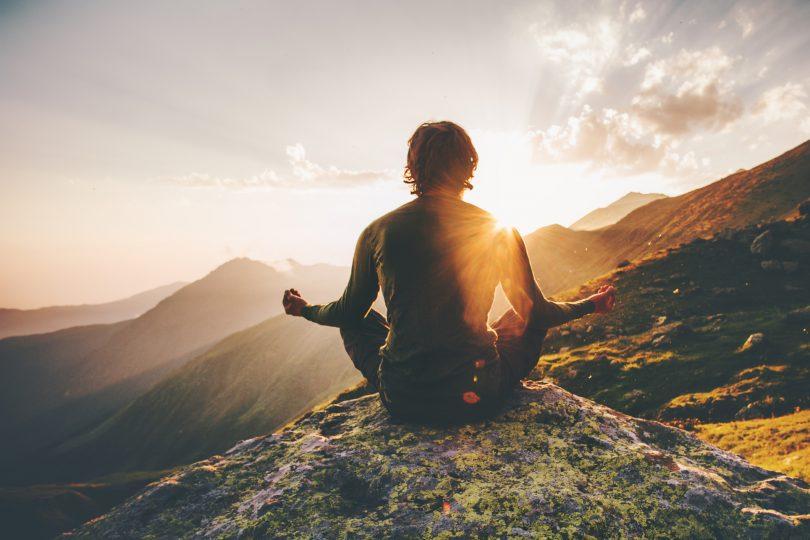 Meditación y Wu wei