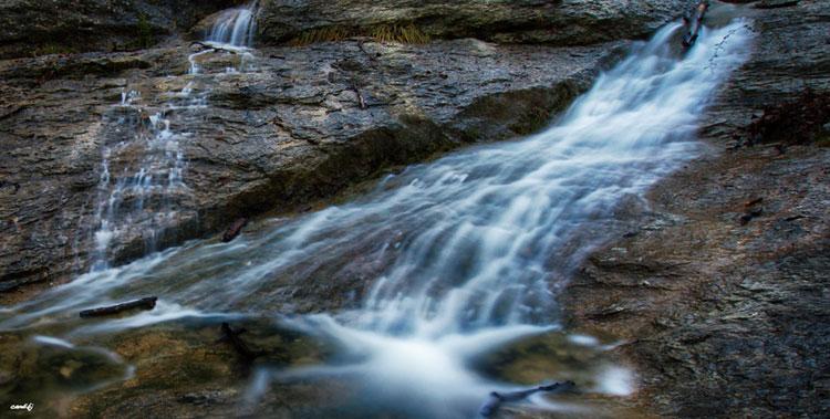 El agua: símbolo del Wu wei