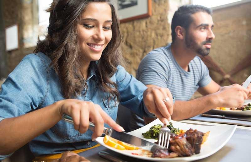 Cambios en el microbioma como resultado de modificaciones dietéticas