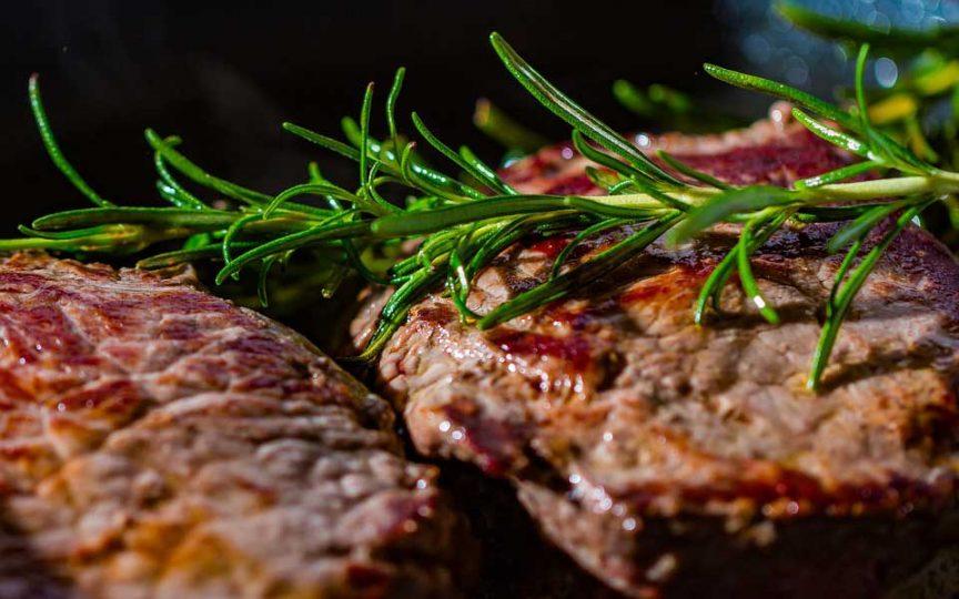 La carne es buena o mala. Debate abierto