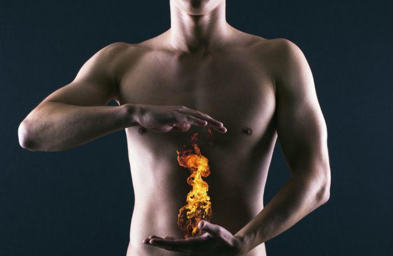 Agni o fuego digestivo, factor de salud primordial para la medicina ayurveda