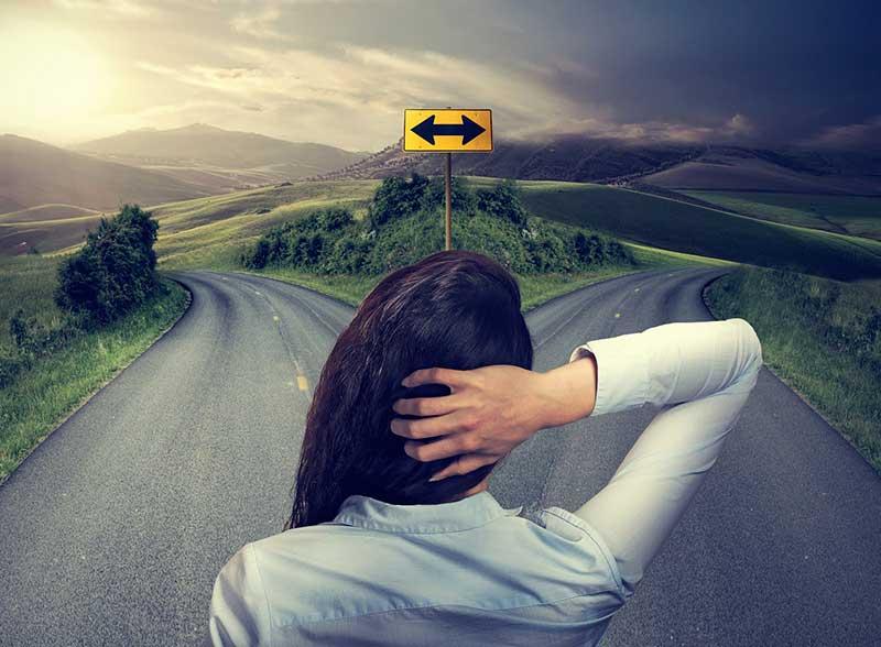 Dos caminos: el del ego o el del Yo esencial