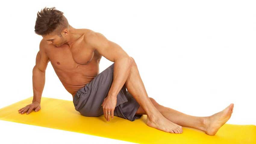 Entrenar la flexibilidad