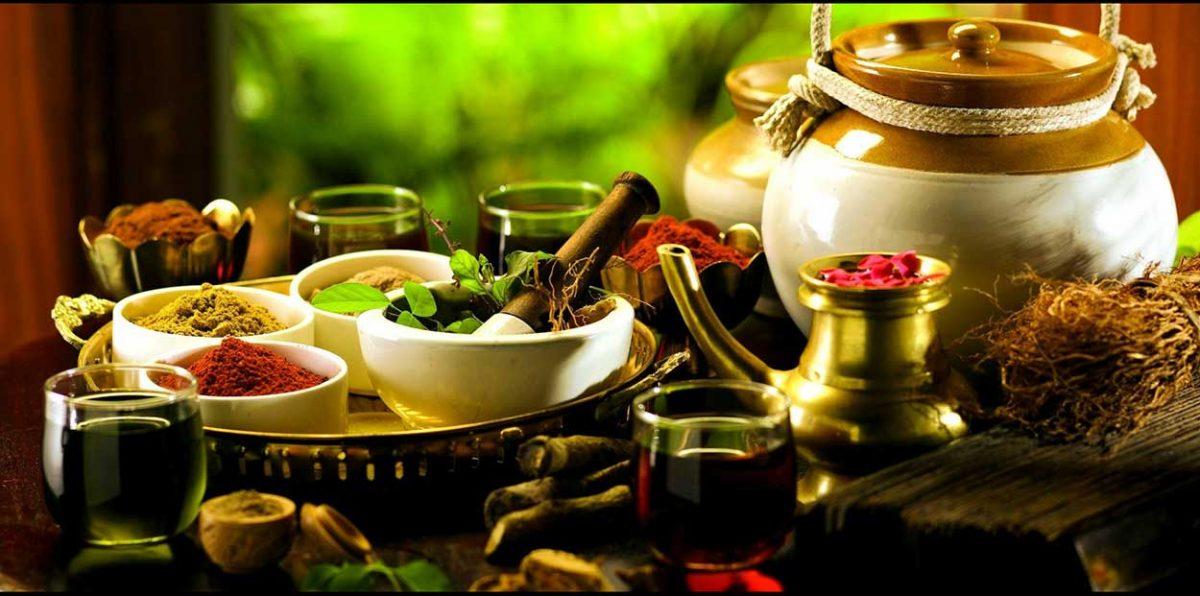 Medicina ayurveda, el tesoro de la India