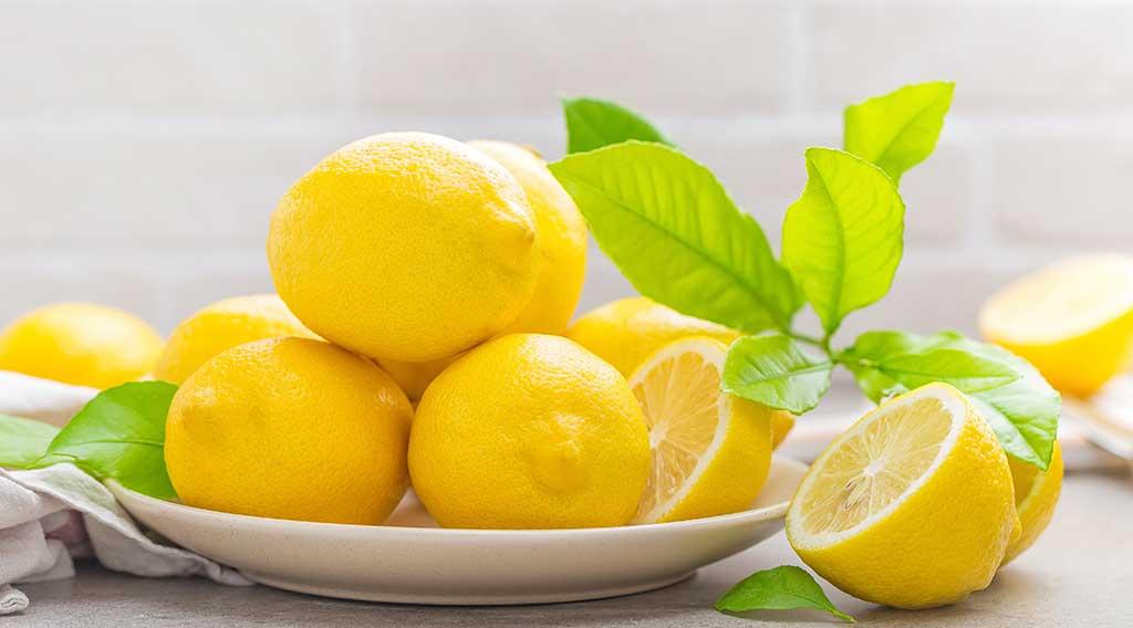 Propiedades del limón. La manzana de oro