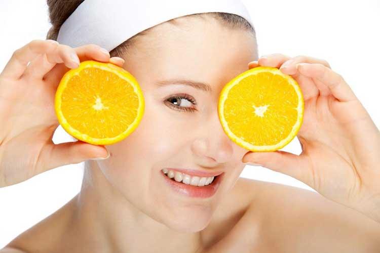 Propiedades del limón en la piel