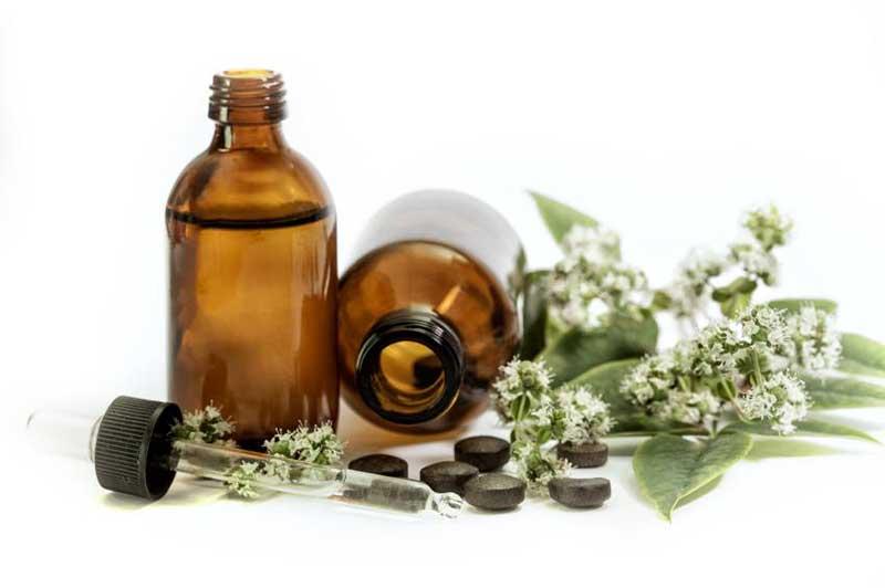 Terapia con oligoelementos